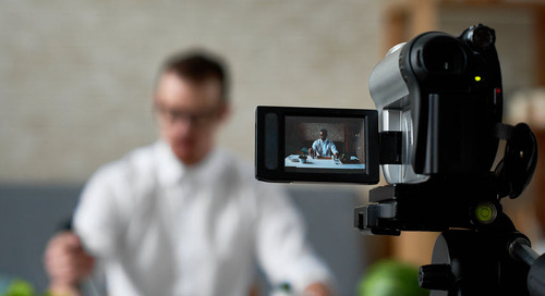 3 Reasons to Start Using Video in Your Business