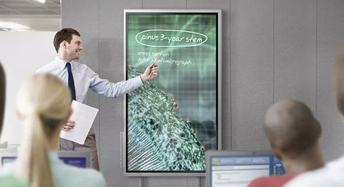 Why Educators Will Flip Over a New Kind of Smart Board