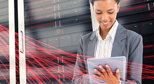 Edge Resilience Is Resilience for the Whole IT Environment