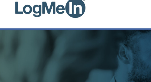 LogMeIn Channel Products Overview