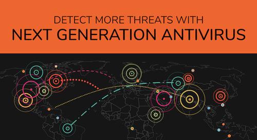 Detect More with Next Generation Antivirus