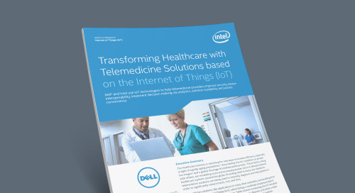 Transforming Healthcare with Telemedicine Solutions based on the Internet of Things (IoT)