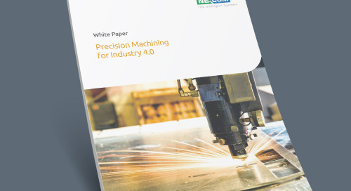 Precision Machining for Industry 4.0
