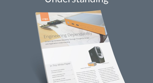 Engineering Dependability: Enhancing Hardware Reliability Through Thoughtful Design and Application Understanding
