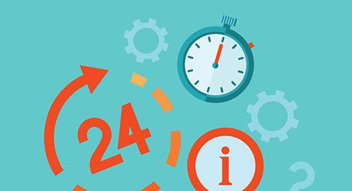 Predictive Maintenance for More Resilient Self-Service Vending