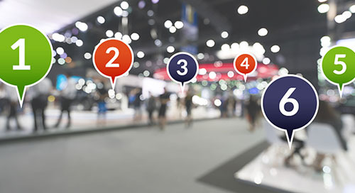 6 Things to See at embedded world