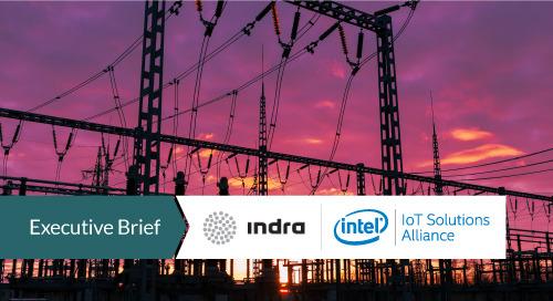 Smart Grids Open New Doors for Systems Integrators