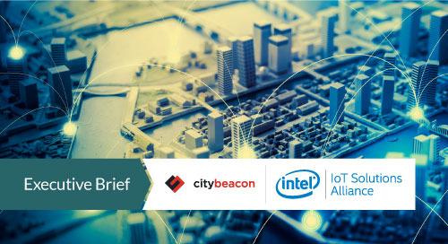 How a Smart Hub Solves the Smart City Challenge