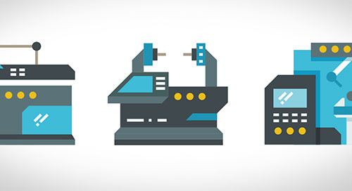Use COM Express Modularity to Future-Proof CNC Equipment