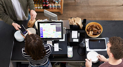 Retail POS Demands Integrated, Flexible Solutions