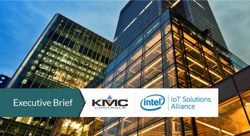 Systems Integrators Solve the 3 Smart Building Challenges