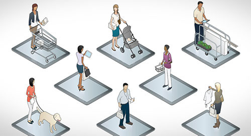Understanding Customers with Intelligent Retail Technology