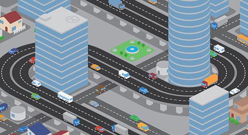 Simplify Data Analytics for City Fleet Management