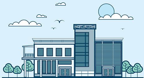 Bring Smart Building Tech to Smaller Facilities