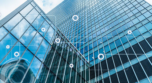 Smart Boards for Smart Buildings