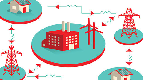 Monitoring and Securing the Smart Grid