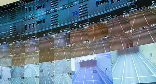 Breakthrough Performance for Surveillance Workstations