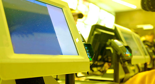 Ring Up POS System Sales with Intel® vPro™ Technology