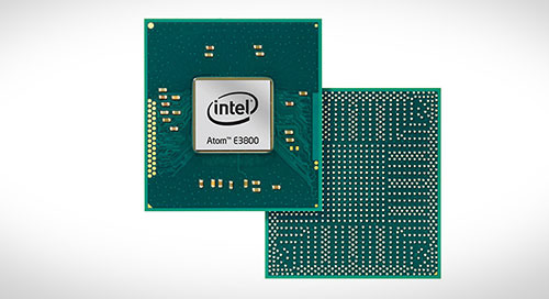 Compete on the Edge with 64-bit Performance at Entry-Level Prices