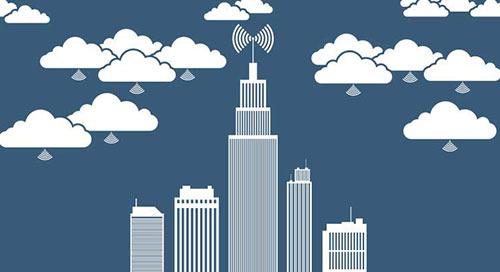 A Smart Gateway to Smart Buildings