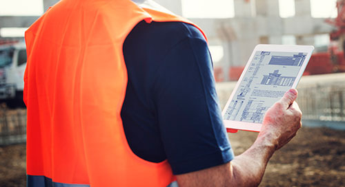 Intrinsically Safe: Tablets for Critical Industry 4.0