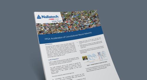 FPGA Acceleration of Convolutional Neural Networks