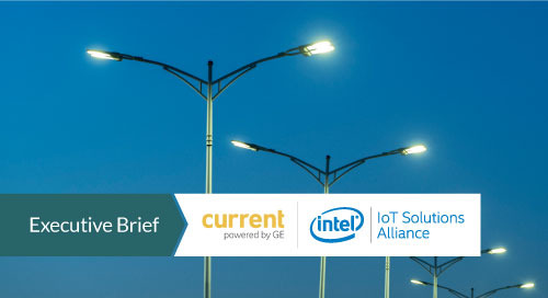 Building a Smart City? Start with Smart Streetlights