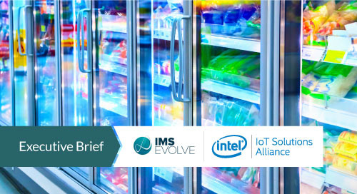 Digital Refrigeration Boosts Food Chain Profitability