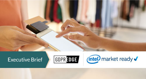 GDPR in Retail: From Zero to Compliance in One Week