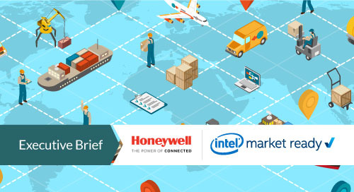 From Dock to Doorstep—Take Charge of Your Supply Chain