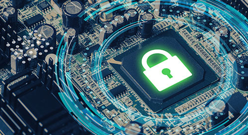 Containerized Linux: The Secret to IoT Security