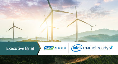 IoT Powers China's Bold Energy Vision