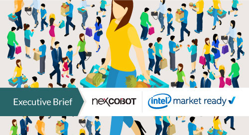 Smart Shelves Bring Customer Analytics to Store Aisles
