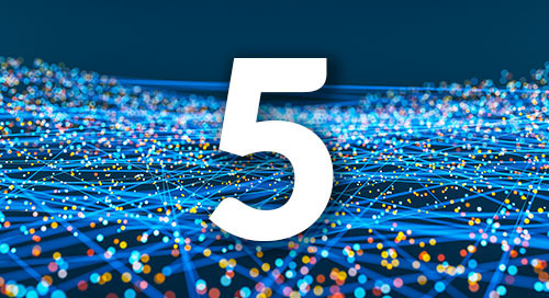 5 Things to See at IoTSWC