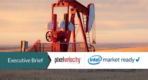 Digital Oil Fields: How One Company Pumps Up Efficiency