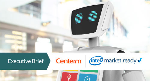 Robot Tellers and the Future of Banking