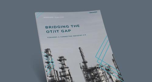 Bridging the OT/IT Gap