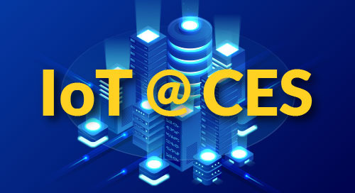 8 Great IoT Ideas at CES