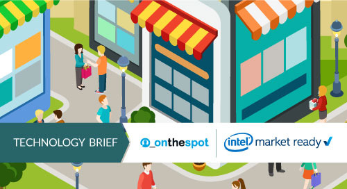 Retail Digital Marketing in 4 Steps and 5 Minutes