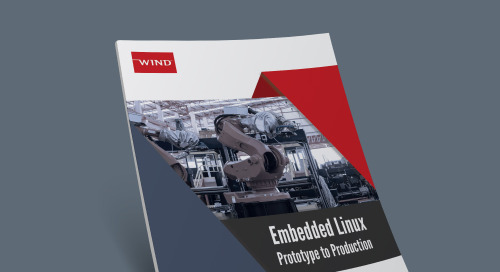 Embedded Linux — Prototype to Production