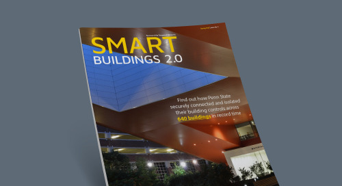 Smart Buildings 2.0
