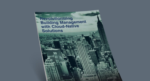Revolutionizing Building Management with Cloud-Native Solutions