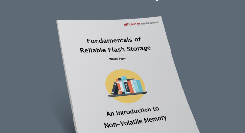 An Introduction to Non-Volatile Memory