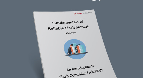 An Introduction to Flash Controller Technology
