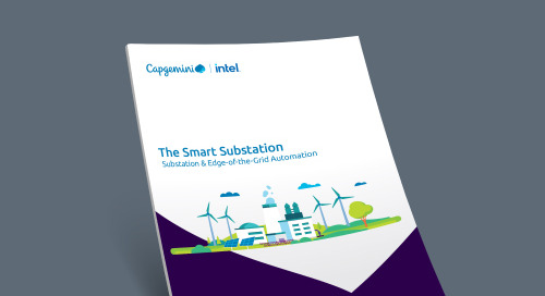 The Smart Substation: Substation & Edge-of-the-Grid Automation