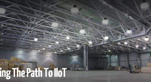 Illuminating the Path to IIOT