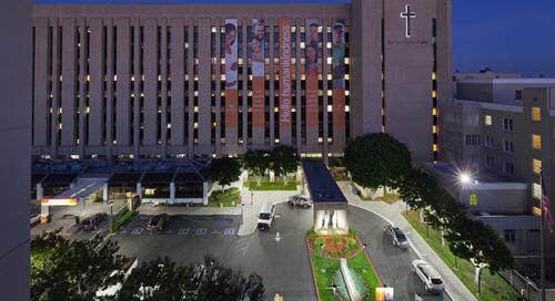 Impressive Impression: LED Lighting Boosts Aesthetics, Cuts Costs for Hospitals