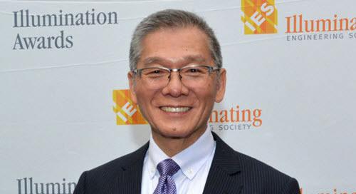 Peter Ngai IES Award