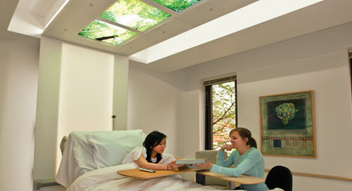 Caring For the Caregivers: New Research Shows That Better Lighting Means Happier Nurses