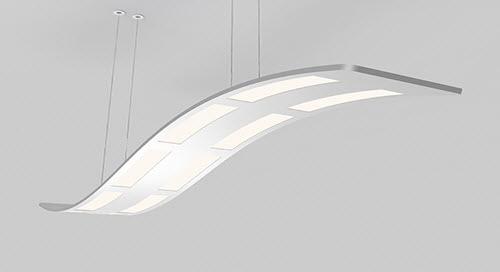 Harmonizing LED and OLED to Transform Modern Illumination
